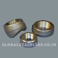 Alloy Steel Outlets