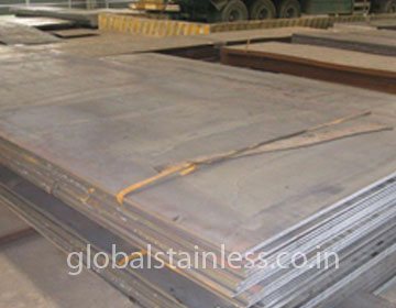 Alloy Steel plates & Sheet