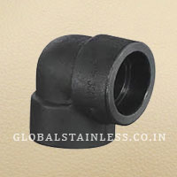 AS Socket Weld Fittings