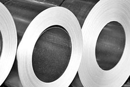 Spring Steel Sheet Suppliers